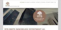 HTB ERSTE IMMOBILIEN INVESTMENT AG