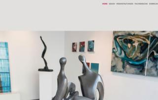 GEDOK - Website - 2020